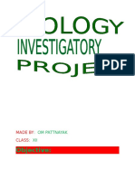 biologyinvestigatoryproject-121126091042-phpapp01
