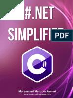 C# Simplified