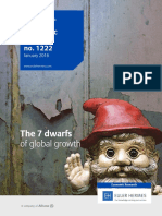 Economic Outlook the 7 Dwarfs of Global Growth Jan16