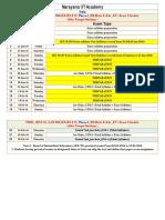 Final_2015-16_sr.iit-niz,Iz3,Iz2 & Ic_phase-i_jee-main & Adv_gt's Exam Schedule