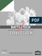 Tortuga (Battletech)
