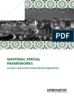 National Spatial Strategies Saudi Arabia