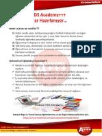 YDS Sınav Stratejileri