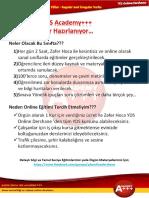 İngilizcede Regular(Düzenli) ve  İrregular(Düzensiz) Kelimeler Zafer Hoca.pdf