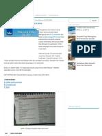 Daftar 155 Penyakit Yang Dilayani Di FKTP BPJS - Pasien Sehat
