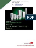 ACS550-01-157A-4+B055