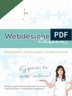 Webdesignsuli ingyenes leckék - Profi Otthoni Webdesign Tanfolyam