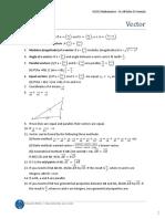 IGCSE Edexcel Mathematics B Formula Note