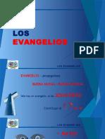 Los Evangelios
