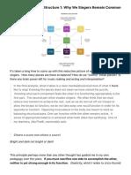 fundamental vocal structure