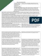 green-crime-summary-sheet
