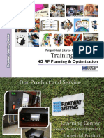 4G RF Planning and Optimization (Day One) - 6 Sep 2014