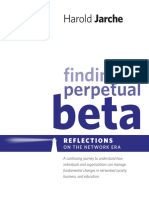 Finding Perpetual Beta Harold Jarche.pdf