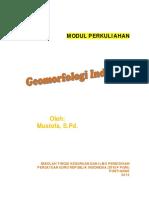 Geomorfologi Indonesia Total