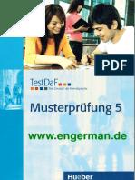 TestDaF Musterpruefung_ 5