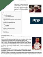 Papá Noel - Wikipedia, La Enciclopedia Libre