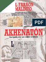 Akhenaton El Faraon Maldito R-007 Nº018 - Año Cero - Vicufo2