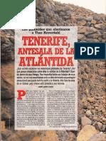 Atlantida - Piramides - Terife R-007 Nº011 - Año Cero - Vicufo2