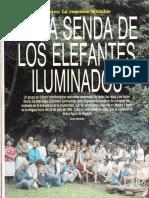 Iluminados - Elefantes Iluminados R-007 Nº018 - Año Cero - Vicufo2