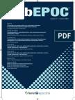 Revista  Médica PubEPOC. Núm.11