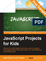JavaScript Projects for Kids - Sample Chapter