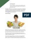 A Dieta Da Proteína É Saudável