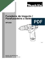 HP330DX100