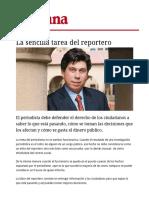 La sencilla tarea del periodista.pdf