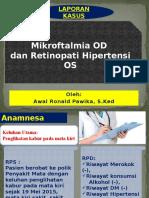 LAPORAN KASUS_Retinopati Hipertensi
