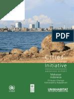 Makassar Indonesia; Climate Change Vulnerability Assessment