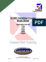 g1000 Transition Course - PT-BR