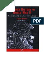 A Radar History of World War II