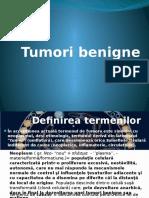 Lp8 tumori benigne