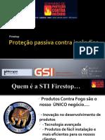 PPCI - Slides Expo Proteção - Seminario GSI