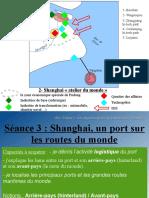 4G P1 Th1 s3 PreAO Shangai Un Port Sur Les Routes Du Monde