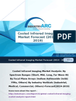 Cooled Infrared Imaging Market (2014-2019)-Global Market Outlook