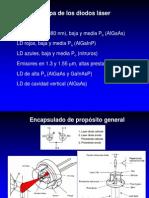 Diodos Laser