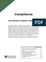 [DE] Compliance   Documentum Whitepaper   Ulrich Kampffmeyer   Hamburg 2004