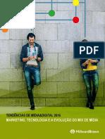 Millward Brown 2016 - Digital and Media Predictions ( Portuguese )