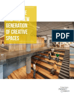 Loft Office and the New Generation of Creative Spaces
