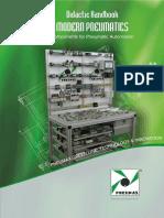 Pneumatics Handbook