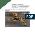 Ρομπότ ανακύκλωσης