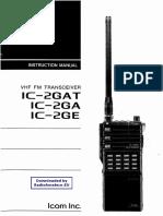 IC2GAT - Manual de Usuario