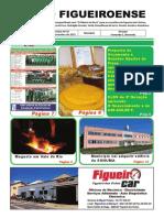 O Figueiroense, n.º 16 (16 de novembro de 2015)