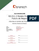 RD.011.2 Modelo Proceso Futuro de Negocio
