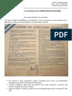 Actividad 1- Doctrina Peronista