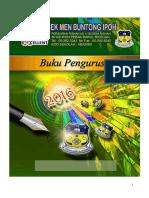 Buku Pengurusan 2016