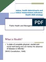 Lecture 1 Public Health Nou