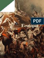 Cachia, A. - Ecotopia [ Ex. Cat. ]