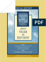 Canandaigua Chamber 2015 Year in Review